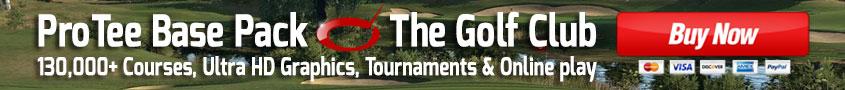 The Golf Club Simulator