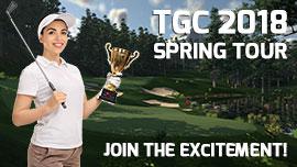 Join the TGC 2018 Spring Tour!