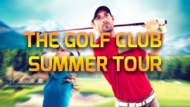 Join the TGC1 2019 Summer Tour!